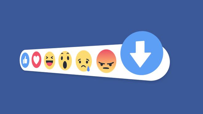 Nếu không vỡ lở vụ Cambridge Analytica, Facebook còn muốn biết bạn bị bệnh gì - Ảnh 1.