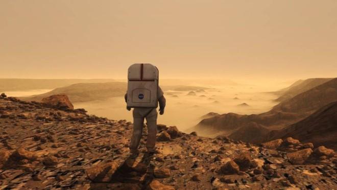 NASA bí mật phát triển robot giống loài ong để khám phá Sao Hỏa - Ảnh 3.