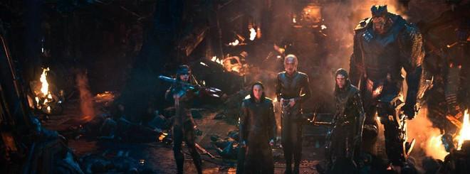 Những nhân vật có nguy cơ tử nạn cao nhất trong Avengers: Infinity War - Ảnh 2.