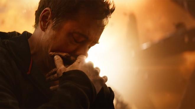 Những nhân vật có nguy cơ tử nạn cao nhất trong Avengers: Infinity War - Ảnh 3.