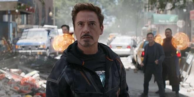 Những nhân vật có nguy cơ tử nạn cao nhất trong Avengers: Infinity War - Ảnh 4.