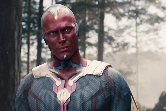 Những nhân vật có nguy cơ tử nạn cao nhất trong Avengers: Infinity War - Ảnh 5.