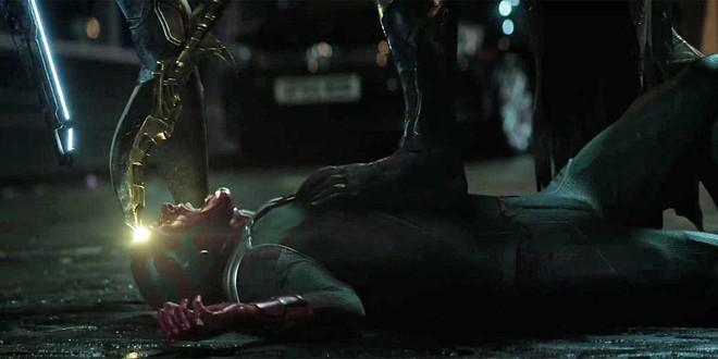 Những nhân vật có nguy cơ tử nạn cao nhất trong Avengers: Infinity War - Ảnh 6.