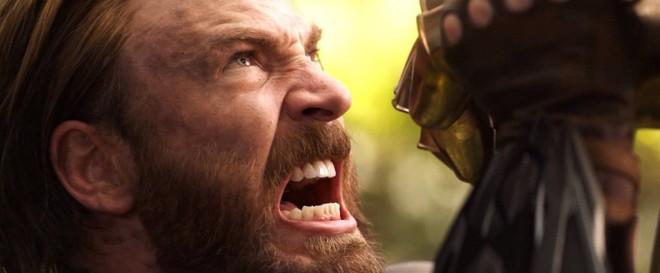 Những nhân vật có nguy cơ tử nạn cao nhất trong Avengers: Infinity War - Ảnh 7.