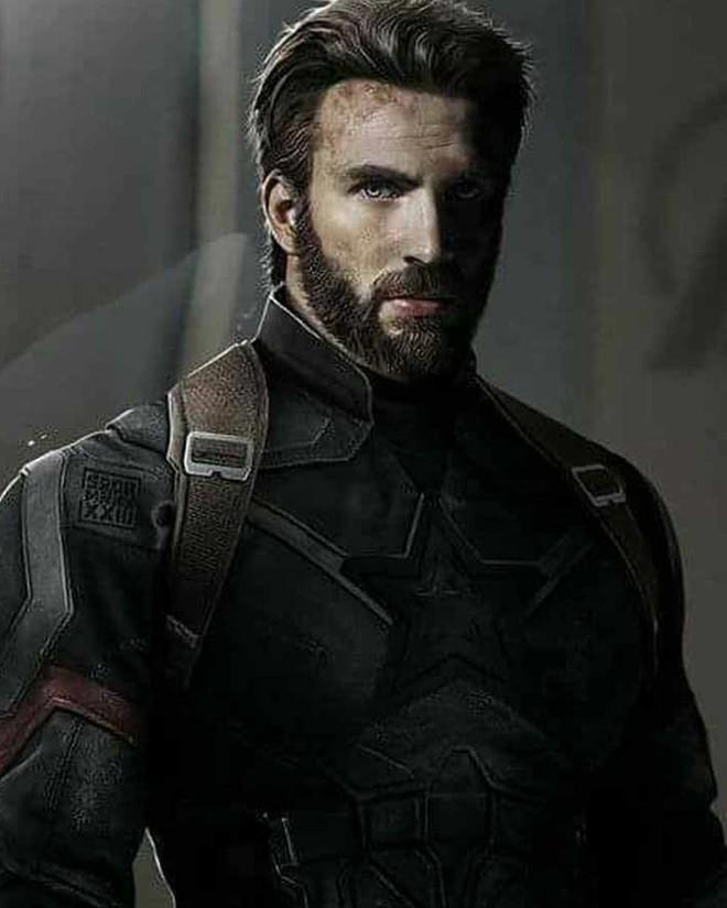 Những nhân vật có nguy cơ tử nạn cao nhất trong Avengers: Infinity War - Ảnh 8.