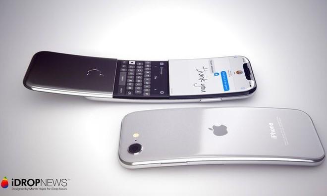 Ấn tượng với concept iPhone theo phong cách quả chuối - Ảnh 1.