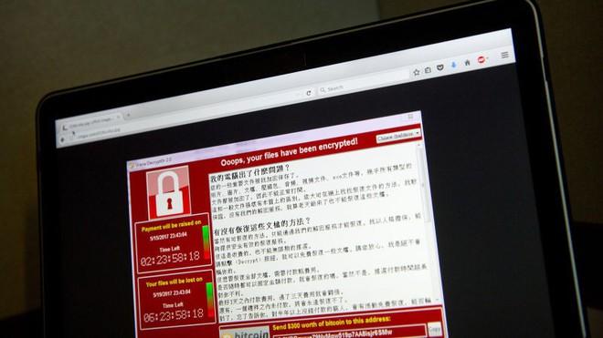 Thay vì thu thập dữ liệu người dùng, ransomware chỉ mã hóa dữ liệu và đòi tiền chuộc.