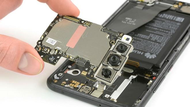 Bí mật của cụm 3 camera trên Huawei P20 Pro - Ảnh 4.