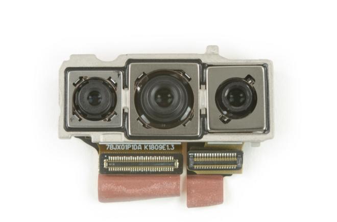 Bí mật của cụm 3 camera trên Huawei P20 Pro - Ảnh 5.