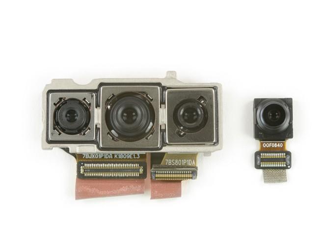 Bí mật của cụm 3 camera trên Huawei P20 Pro - Ảnh 7.
