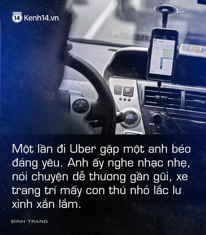 Chia sẻ của cựu CEO Uber Việt Nam trong ngày cuối của Uber: Chẳng có gì là trường tồn, chỉ có lòng tốt là ở lại - Ảnh 2.