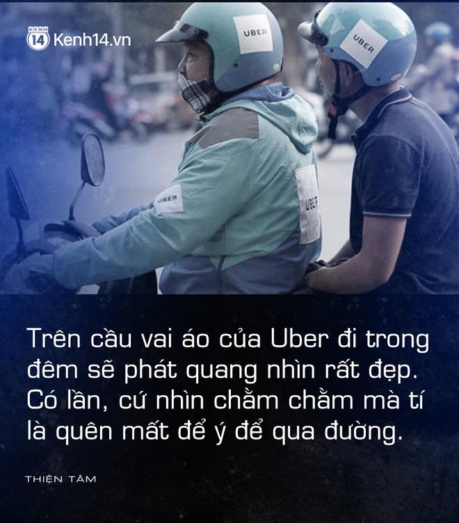 Chia sẻ của cựu CEO Uber Việt Nam trong ngày cuối của Uber: Chẳng có gì là trường tồn, chỉ có lòng tốt là ở lại - Ảnh 3.