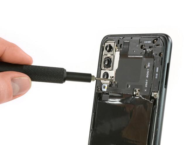 Bí mật của cụm 3 camera trên Huawei P20 Pro - Ảnh 3.