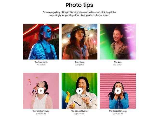 Chụp ảnh chuyên nghiệp để sống ảo với Galaxy S9 chưa bao giờ dễ dàng đến thế - Ảnh 1.