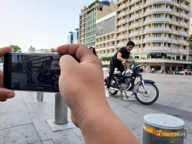 Chụp ảnh chuyên nghiệp để sống ảo với Galaxy S9 chưa bao giờ dễ dàng đến thế - Ảnh 13.