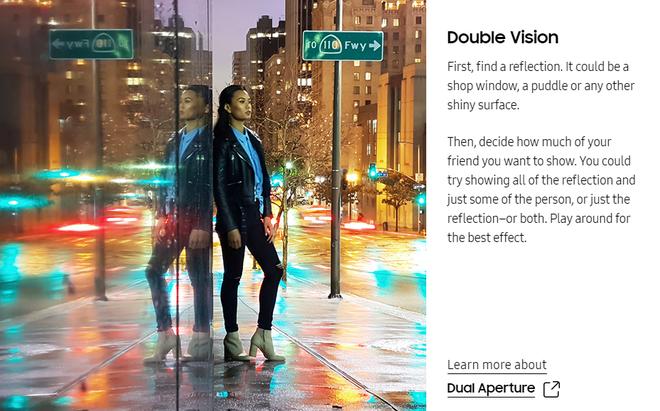 Chụp ảnh chuyên nghiệp để sống ảo với Galaxy S9 chưa bao giờ dễ dàng đến thế - Ảnh 5.
