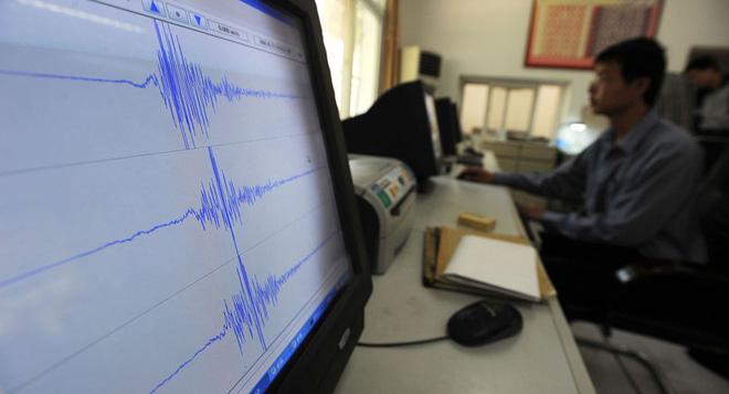 Trung Quốc xây dựng mạng lưới bản đồ đám mây với 2.000 trạm điều khiển để dự đoán động đất, độ chính xác lên đến 80% - Ảnh 2.