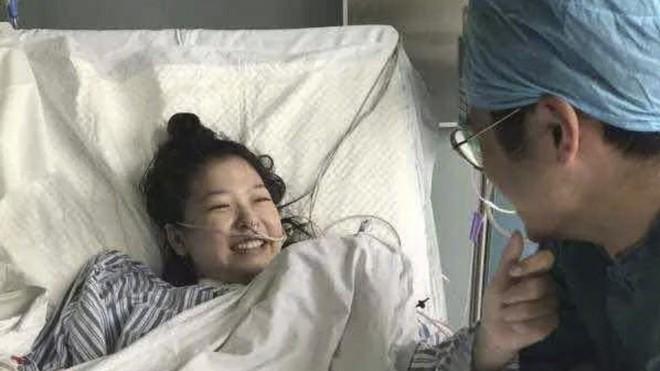 Cô gái hôn mê sâu đã 4 tháng bất ngờ tỉnh lại nhờ nghe nhạc Châu Kiệt Luân - Ảnh 1.
