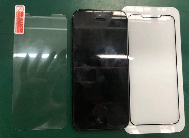 Rò rỉ ảnh dựng 3D của iPhone SE 2 với màn hình không viền và Face ID - Ảnh 3.