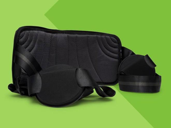 Đây đích thị là chiếc đai chống đau lưng mà dân văn phòng cần, từng xuất hiện trên Shark Tank và có khả năng chỉnh dáng ngồi cho người dùng - Ảnh 1.