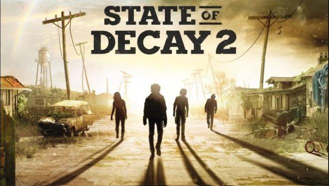 Không ồn ào và tràn ngập zombie, video quảng cáo game kinh dị State of Decay 2 vẫn khiến bạn sợ hãi trong tuyệt vọng - Ảnh 1.