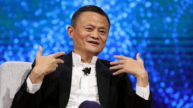 Jack Ma, người giàu nhất Trung Quốc, từng vui hơn nhiều khi chưa thành tỷ phú - Ảnh 1.