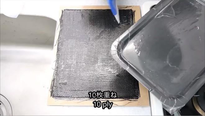 Con dao siêu sắc bằng mỳ Ý đã bị soán ngôi bởi dao làm từ sợi carbon - Ảnh 3.