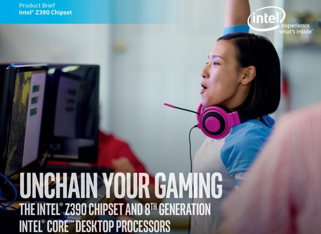Intel xác nhận về chipset mới Z390, dự kiến ra mắt tại Computex 2018 - Ảnh 1.