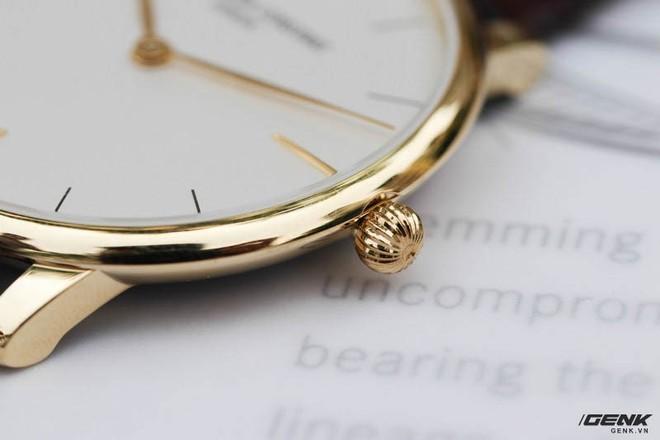 Frederique Constant Slimline Quartz – Chiếc Dress watch tuyệt vời dành cho dân công sở mới đi làm - Ảnh 9.