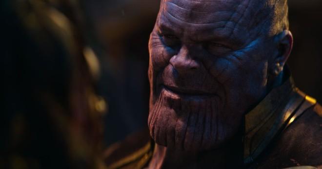 Đây là cách Avengers: Infinity War sử dụng công nghệ để tạo ra gã Titan điên loạn Thanos - Ảnh 3.
