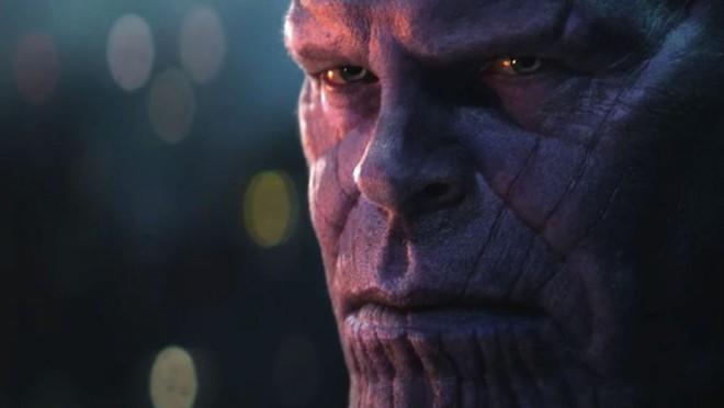 Đây là cách Avengers: Infinity War sử dụng công nghệ để tạo ra gã Titan điên loạn Thanos - Ảnh 5.