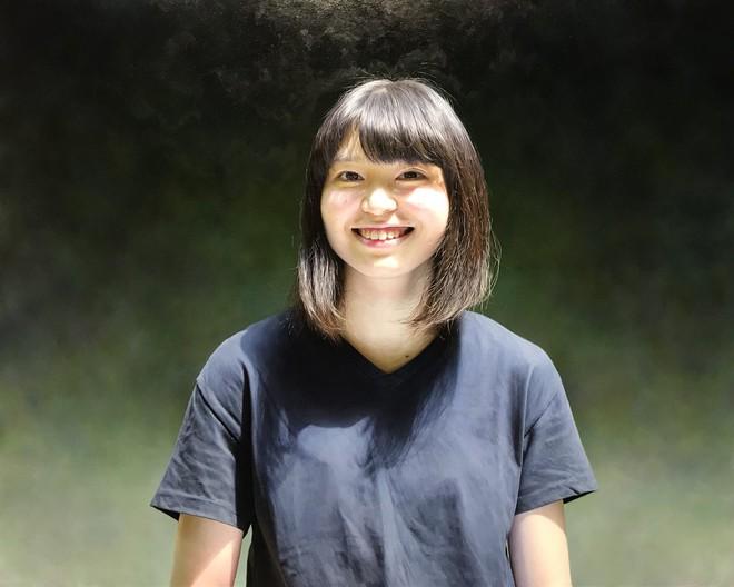Internet thích thú với cô gái Nhật đẹp như tranh vẽ nhưng tìm thế nào cũng không ra danh tính - Ảnh 2.