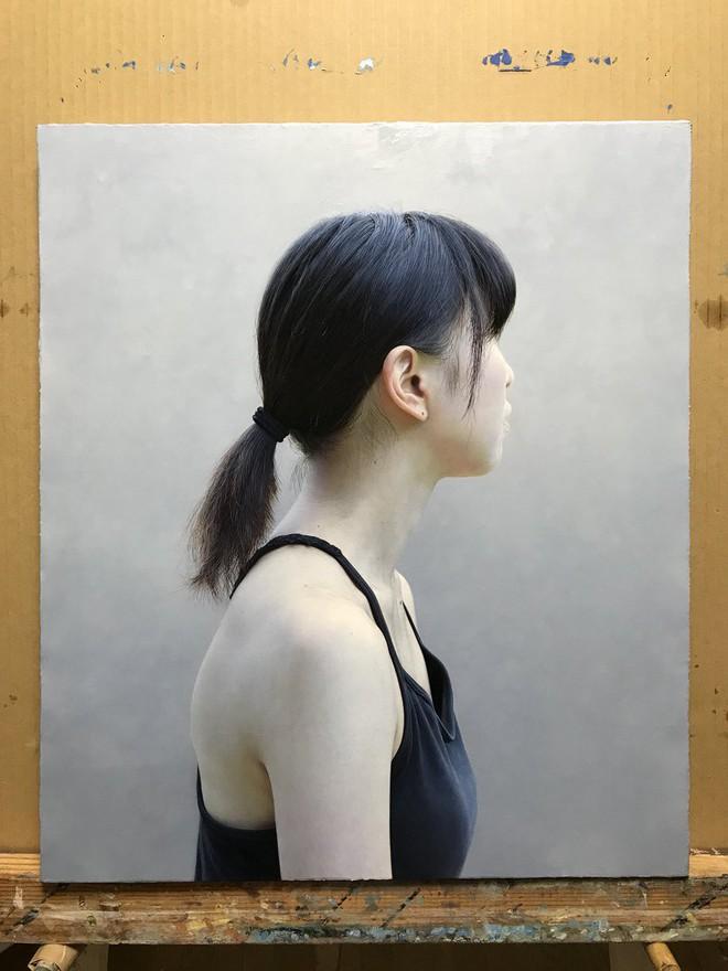 Internet thích thú với cô gái Nhật đẹp như tranh vẽ nhưng tìm thế nào cũng không ra danh tính - Ảnh 3.