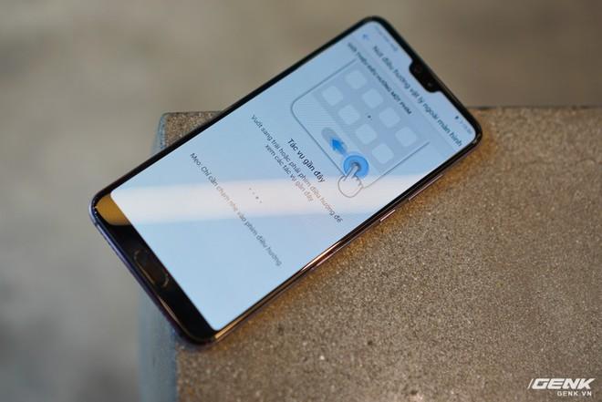 Huawei giới thiệu flagship P20 Pro tại Việt Nam: thiết kế đẹp, màn hình tai thỏ, trang bị 3 camera cho trải nghiệm chụp ảnh chuyên nghiệp, lên kệ từ 26/5 - Ảnh 19.