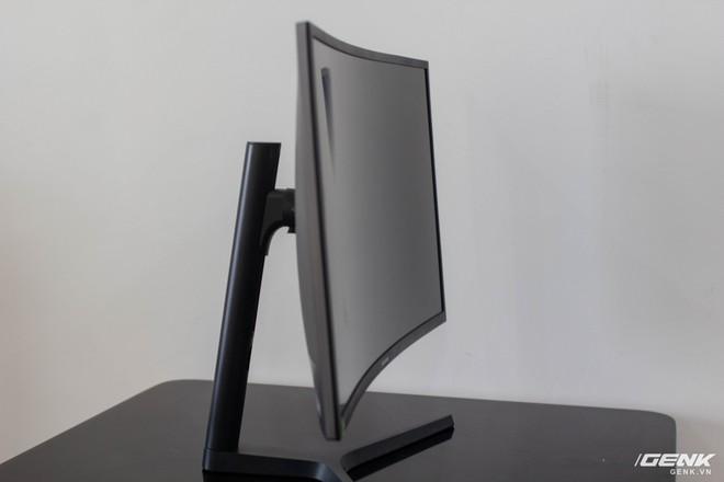 Samsung QLED Monitor CFG73 - đẹp trai thanh lịch nhưng chơi game cực đỉnh - Ảnh 8.