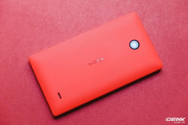 Nokia X6 ra mắt, cùng nhìn lại Nokia X: Smartphone Android đầu tiên, nỗi thất vọng và cũng là bài học lớn của Nokia - Ảnh 3.