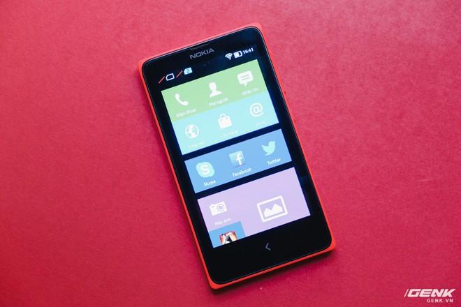 Nokia X6 ra mắt, cùng nhìn lại Nokia X: Smartphone Android đầu tiên, nỗi thất vọng và cũng là bài học lớn của Nokia - Ảnh 2.