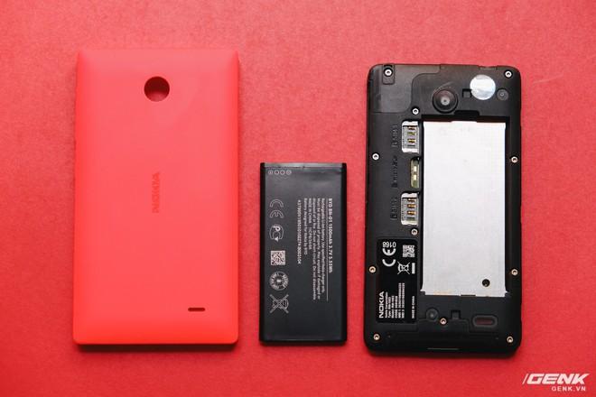 Nokia X6 ra mắt, cùng nhìn lại Nokia X: Smartphone Android đầu tiên, nỗi thất vọng và cũng là bài học lớn của Nokia - Ảnh 6.