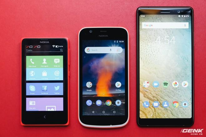 Nokia X6 ra mắt, cùng nhìn lại Nokia X: Smartphone Android đầu tiên, nỗi thất vọng và cũng là bài học lớn của Nokia - Ảnh 15.