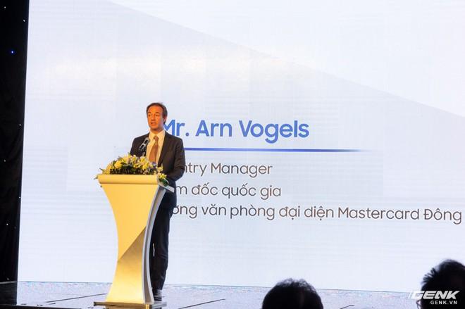 Samsung nâng cấp thêm tính năng mới cho ứng dụng thanh toán một chạm Pay: hỗ trợ thanh toán bằng Gear S3, rút tiền được tại máy ATM, đáp ứng 75% nhu cầu sử dụng thẻ của người dùng Việt - Ảnh 14.