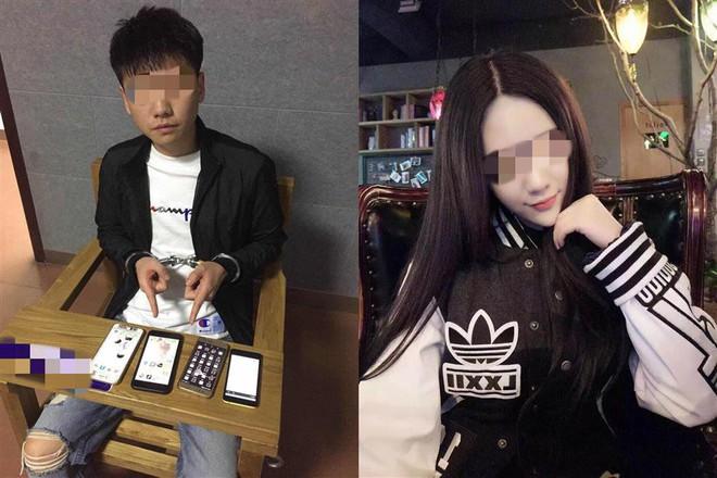 Trung Quốc: Chàng trai giả gái, lừa 1,6 tỷ đồng nhờ thiết bị thay đổi giọng nói - Ảnh 1.