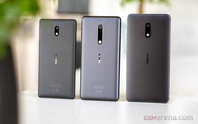 HMD Global xác nhận Nokia 5, Nokia 6 (2017) sẽ được cập nhật Android P, Nokia 3 (2018) lộ diện - Ảnh 2.