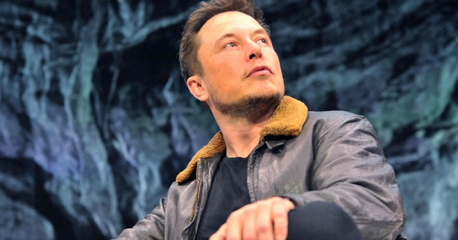 Elon Musk luôn là người đưa ra ý tưởng để các cộng sự của mình hiện thực hóa chúng.