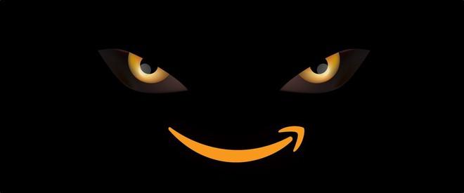 Amazon là một sát thủ thầm lặng liên tục tung ra những giải pháp công nghệ mới mà không ai nghĩ tới.