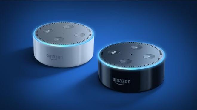 Amazon đã ra mắt rất nhiều sản phẩm thông minh có tích hợp trợ lý ảo Alexa cao cấp.