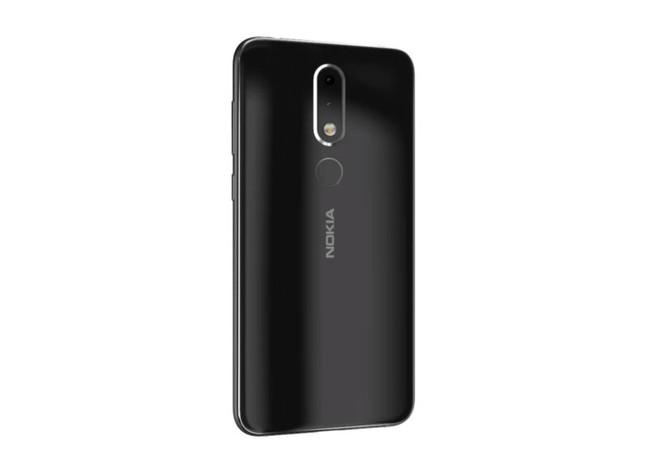 Nokia X6 chính thức ra mắt, 95% thân máy được phủ kính, camera kép, chip Snapdragon 636, 6GB RAM, giá 205 USD - Ảnh 2.