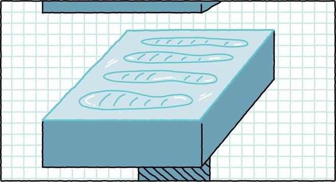 Đây là cách người ta làm ra VaporMax Air Unit - Bộ đệm mang tính cách mạng của Nike - Ảnh 7.