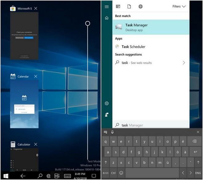 Đoạn clip Lumia 950 XL chạy Windows 10 trơn tru cho thấy Microsoft có vẻ đã từ bỏ cuộc chơi hơi sớm - Ảnh 3.