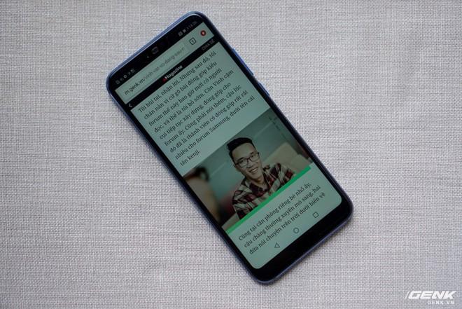Cận cảnh Honor 10: nhiều chi tiết giống P20 của Huawei nhưng giá chỉ bằng một nửa - Ảnh 8.