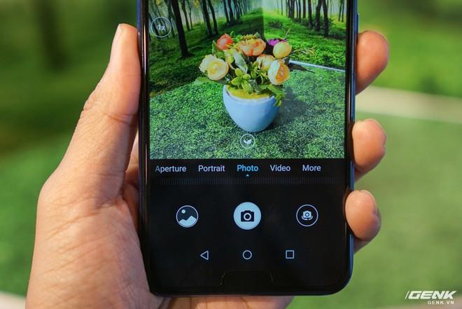 Cận cảnh Honor 10: nhiều chi tiết giống P20 của Huawei nhưng giá chỉ bằng một nửa - Ảnh 13.